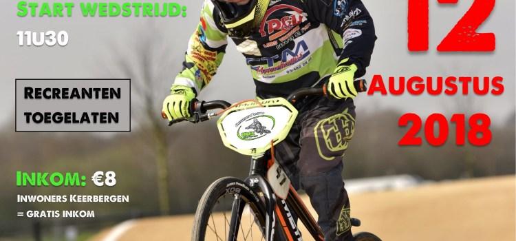 Flanders BMX Series Keerbergen