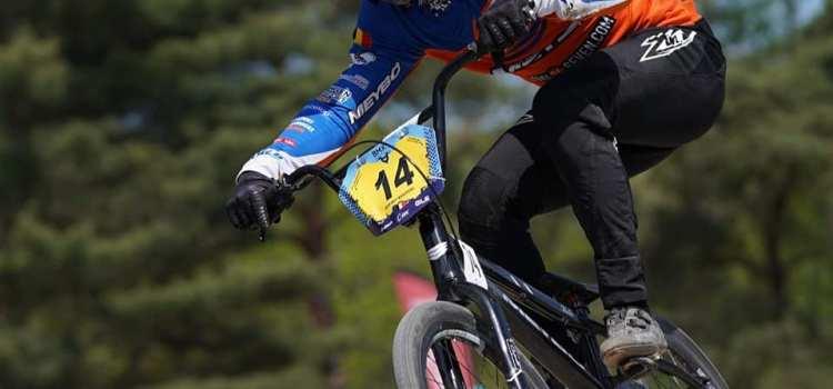 Verslag 3de Flanders BMX Series Peer