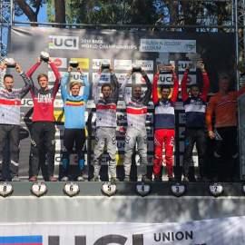 UCI Wereldkampioenschap 2019