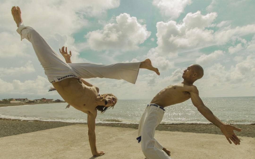 Meine Capoeira-Reise