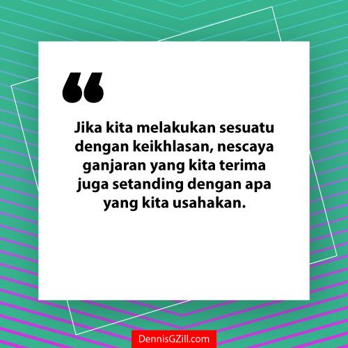Gambar: Kata Kata Semangat Untuk Berjaya - Malaysia