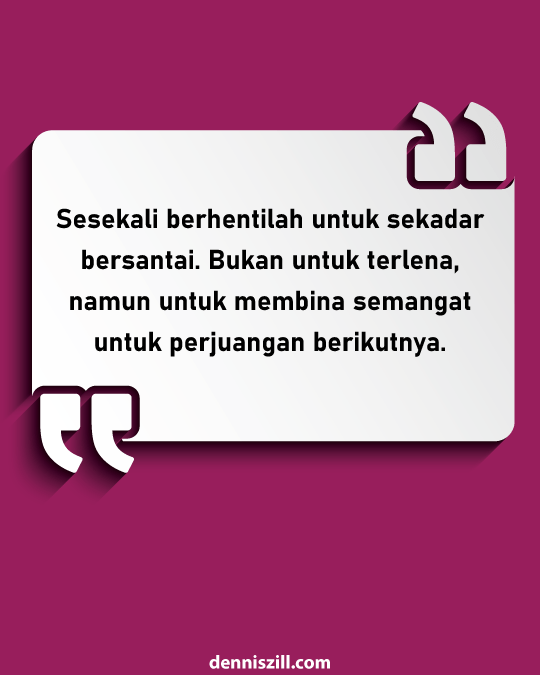 Gambar - 70 Kata Kata Semangat Dalam Bahasa Melayu