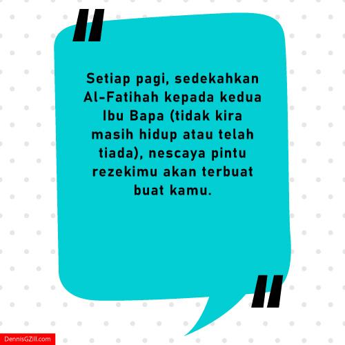 Putus Asa -  Koleksi Kata Kata Semangat Malaysia