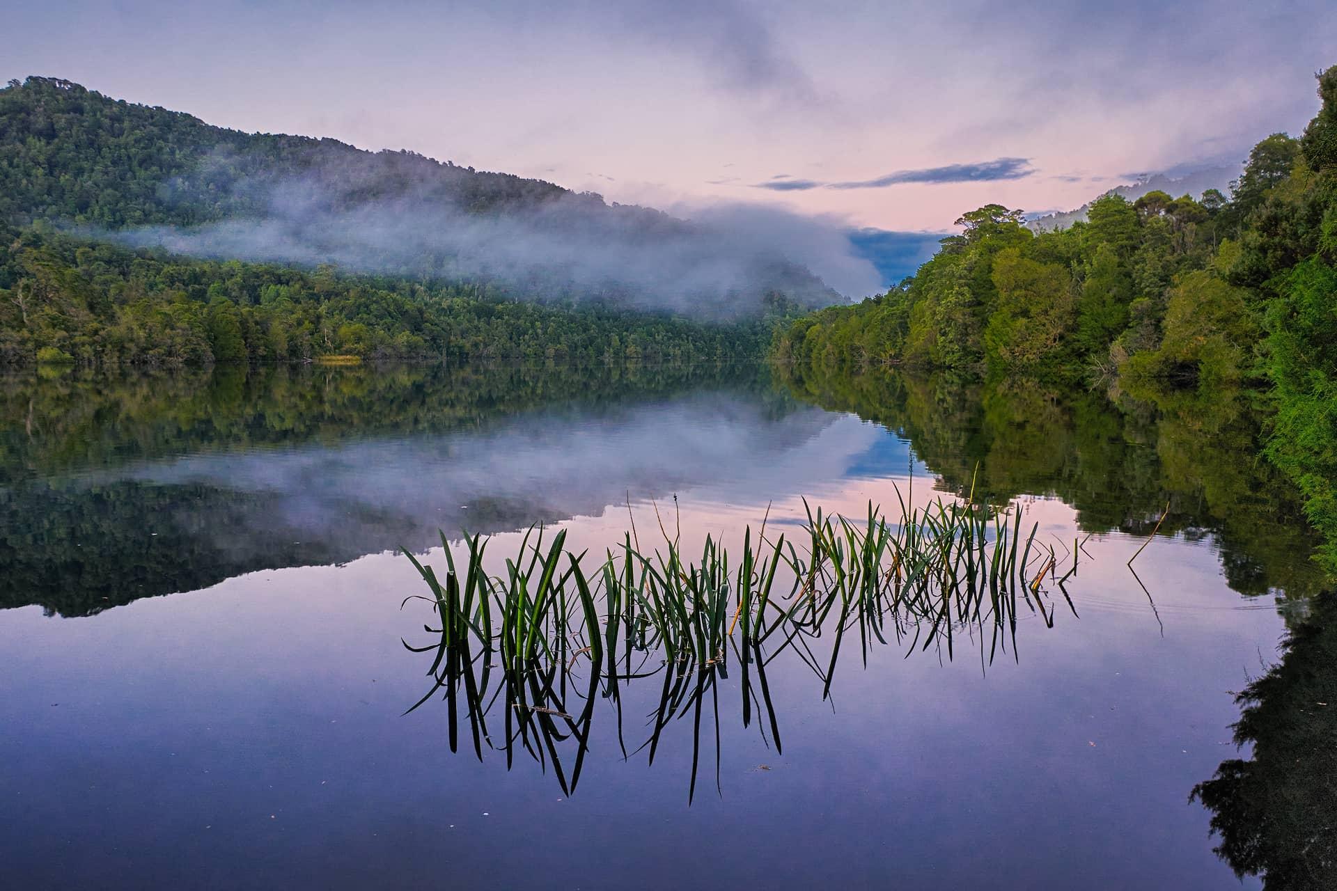 Rivers Lakes Dennis Harding