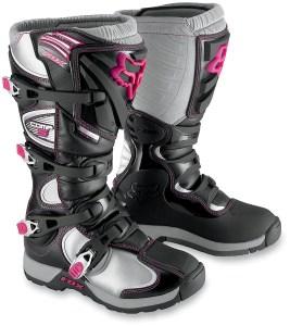 Fox Womens Comp 5 Boots