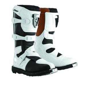 Thor Blitz Boots
