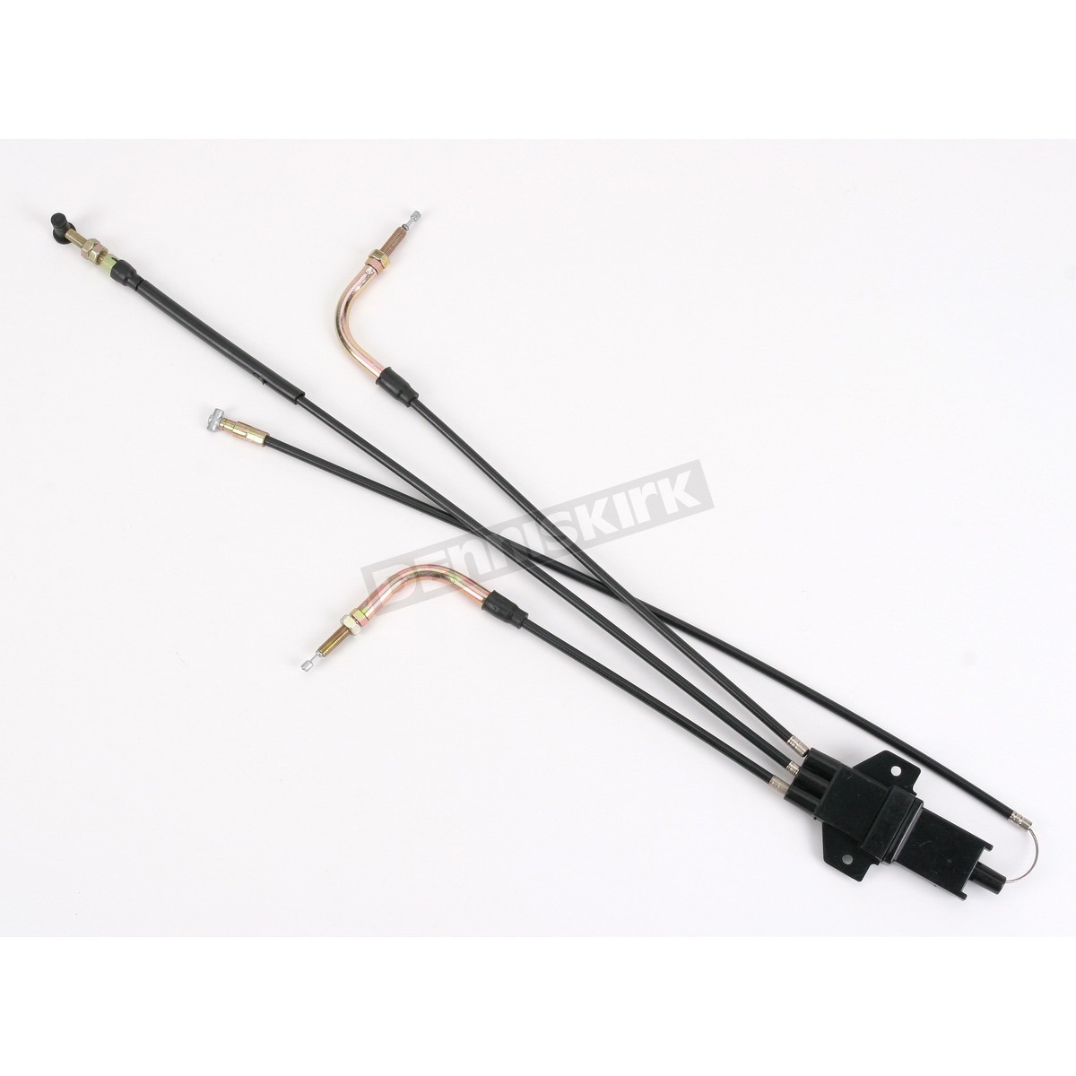 Parts Unlimited Custom Fit Throttle Cable