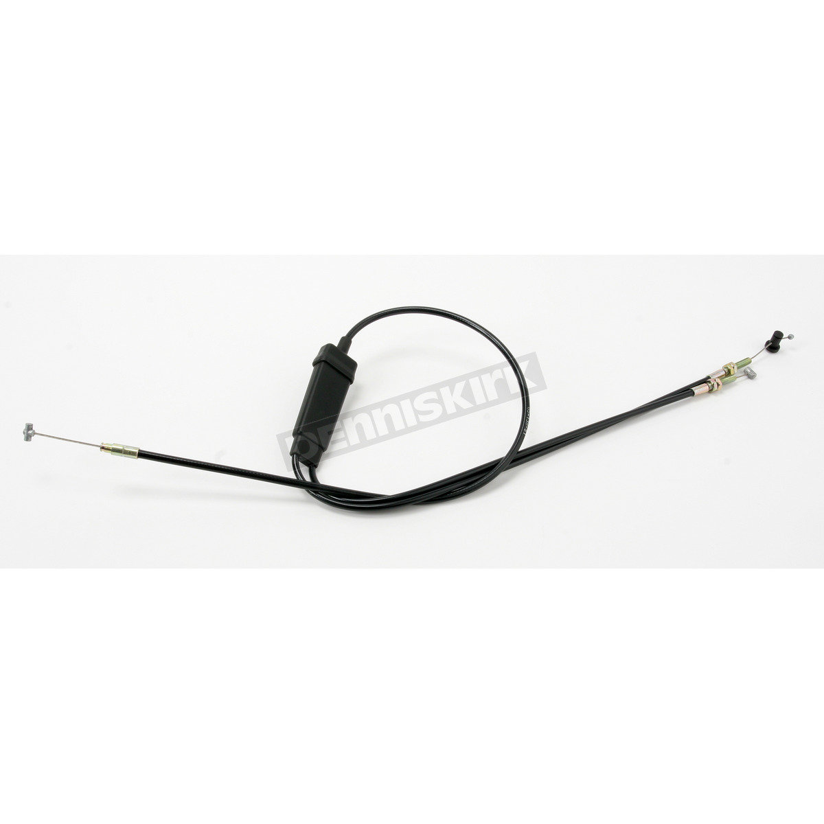 Parts Unlimited 44 1 2 In Custom Fit Throttle Cable