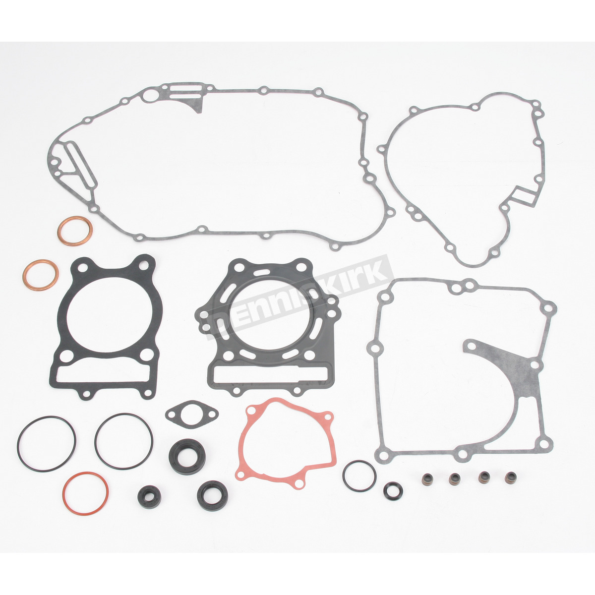 Moose Complete Gasket Set With Oil Seals