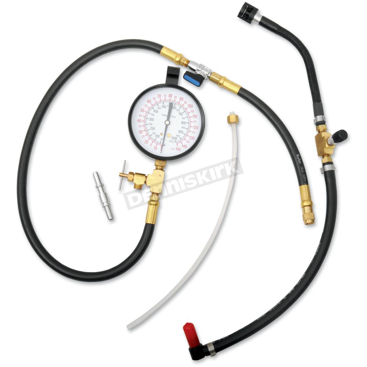 Acura Fuel Pressure Test Tool