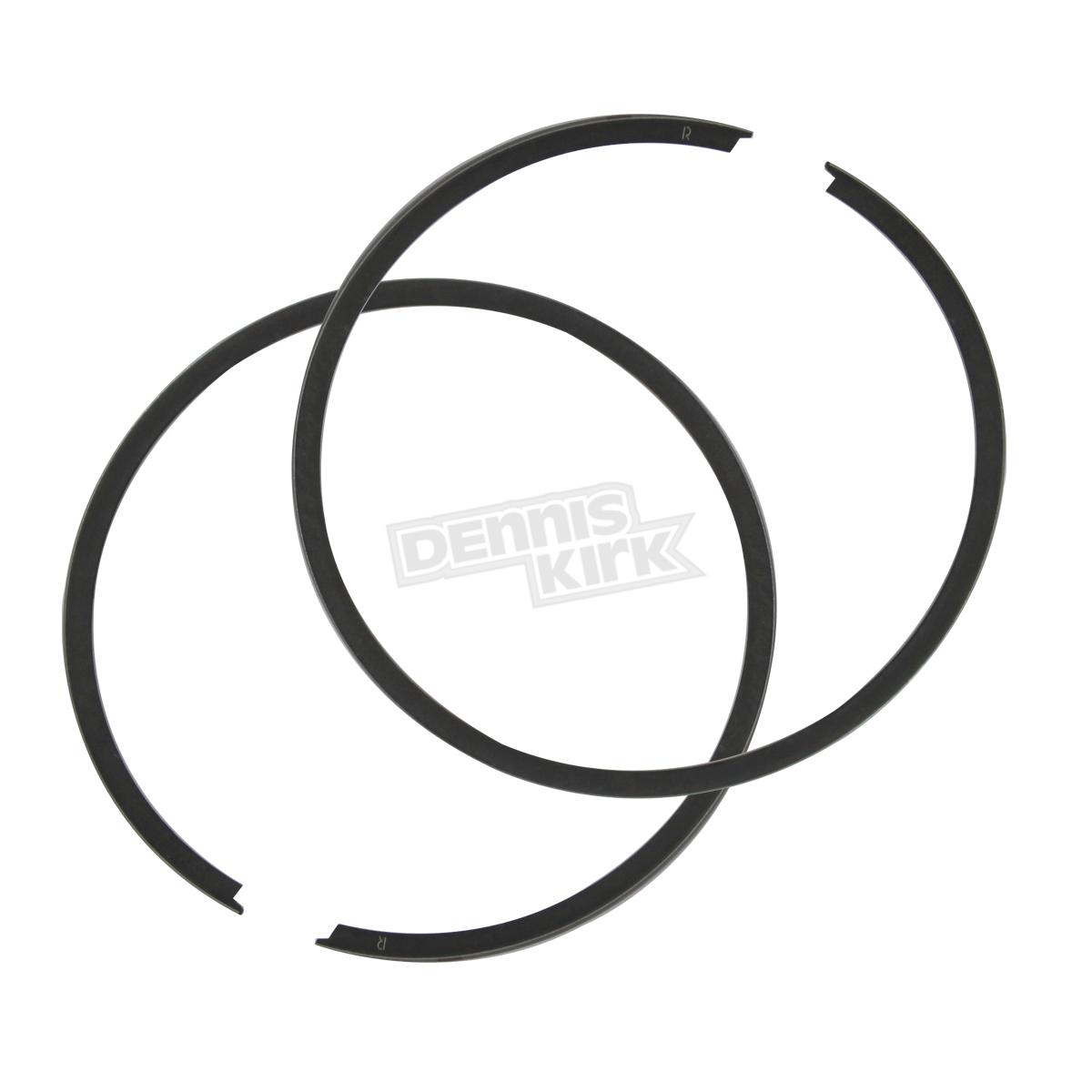Sports Parts Inc Piston Rings