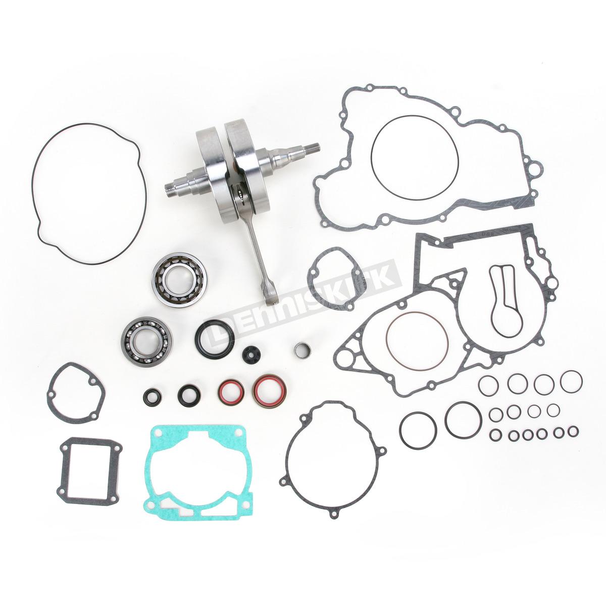 33 Dirt Bike Engine Diagram