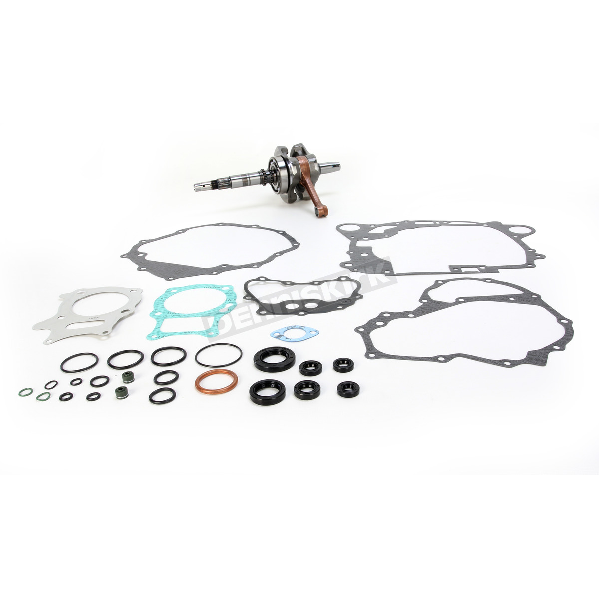 Hot Rods Heavy Duty Crankshaft Bottom End Kit