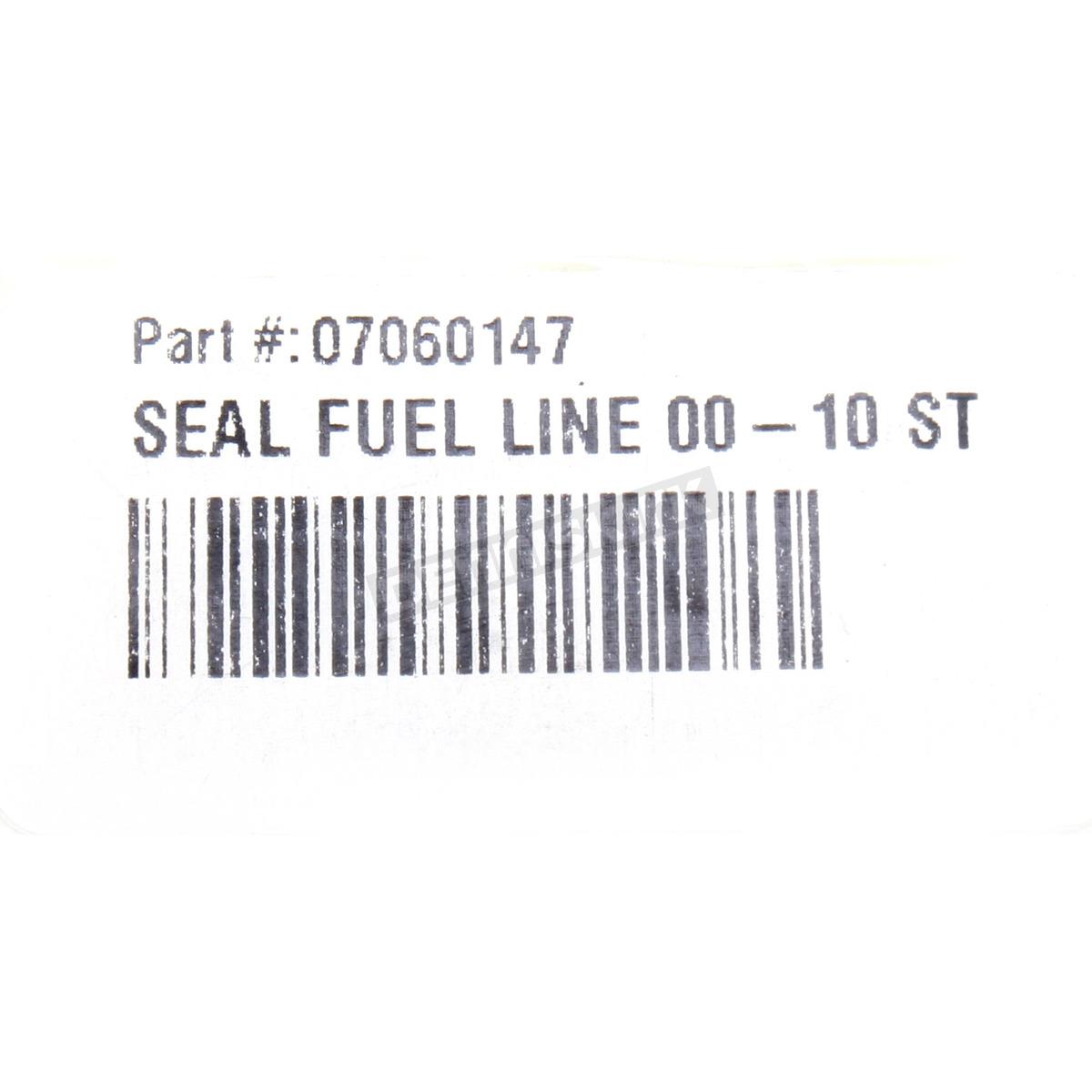 Goodridge Seal Kit For Fuel Line Crossover
