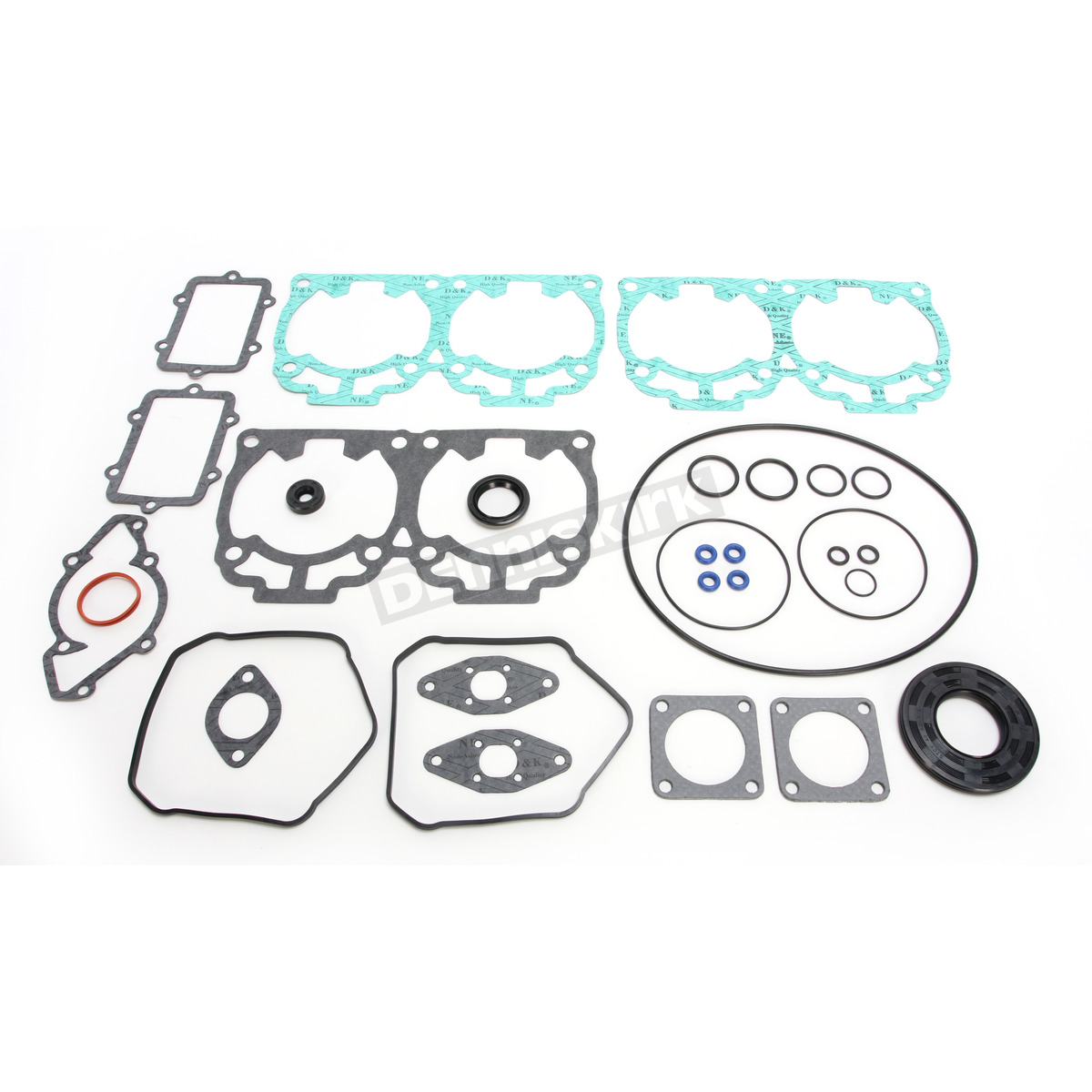 Sports Parts Inc Full Engine Gasket Kit