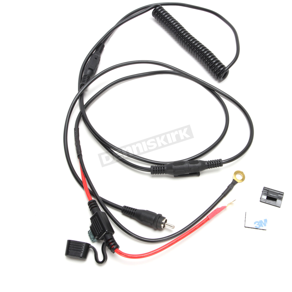 Fxr Racing Replacement Powercord For Torque X Electric