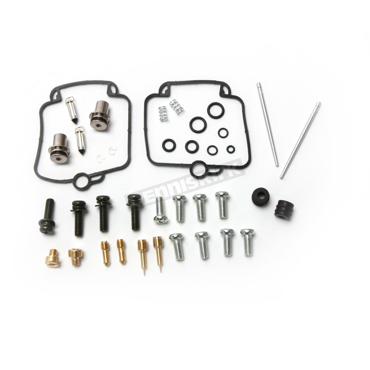 Parts Unlimited Carburetor Rebuild Kit