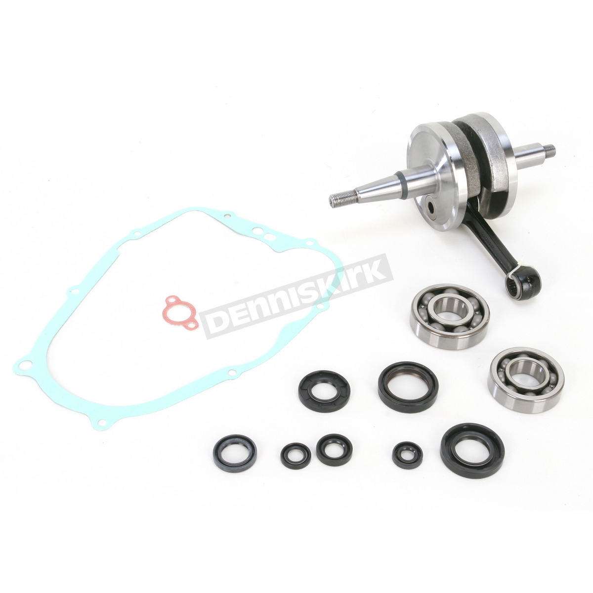 Wiseco Crankshaft W Bearings And Gaskets