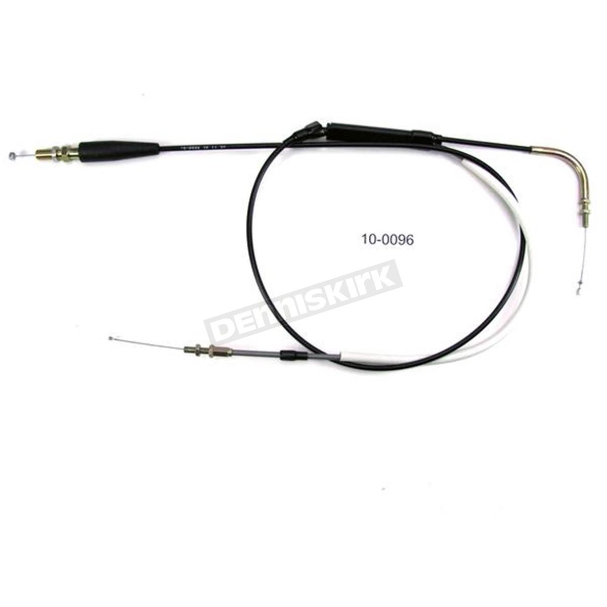 Motion Pro Throttle Cable