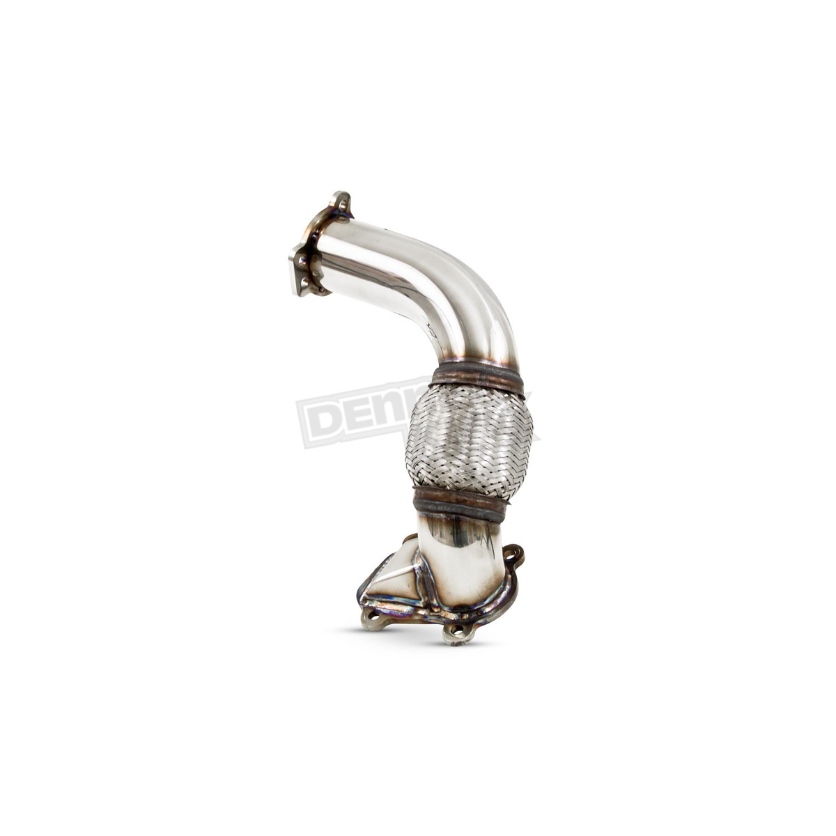 Mbrp High Flow Turbo Outlet