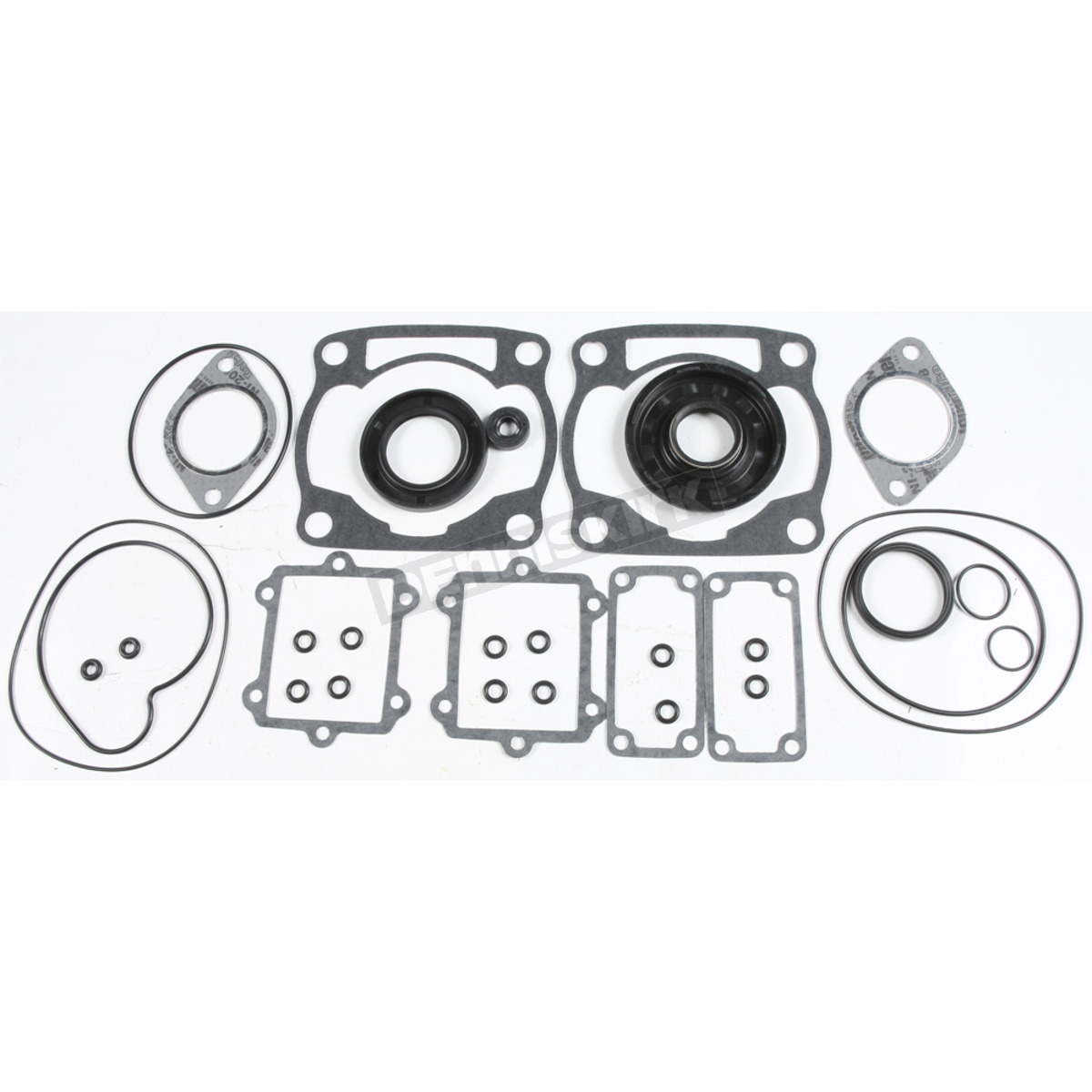 Sports Parts Inc Full Engine Gasket Kit