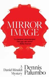 Mirror Image bookcover