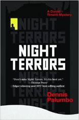 Night Terrors, third Daniel Rinaldi mystery