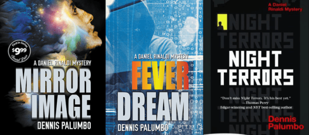 Dennis Palumbo's DRM series