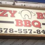 2013-5-26 Lazy Bear BBQ-15