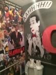 The Men's Bathroom at Empire Slice House