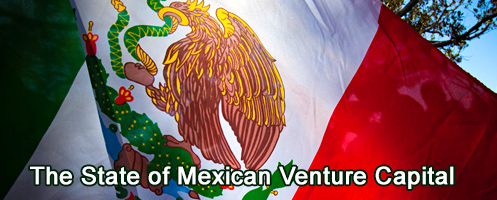 Mexico Venture Capital Overview 2013