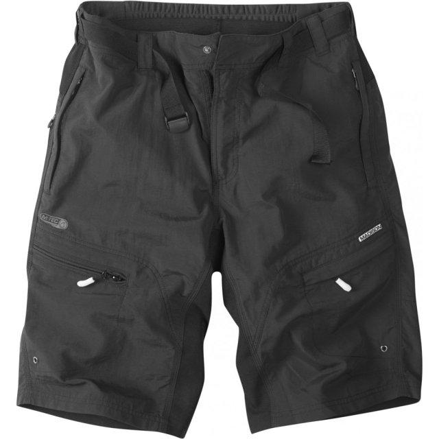 Madison Trail Men's Mountain Bike MTB Cycling Shorts - All ...
