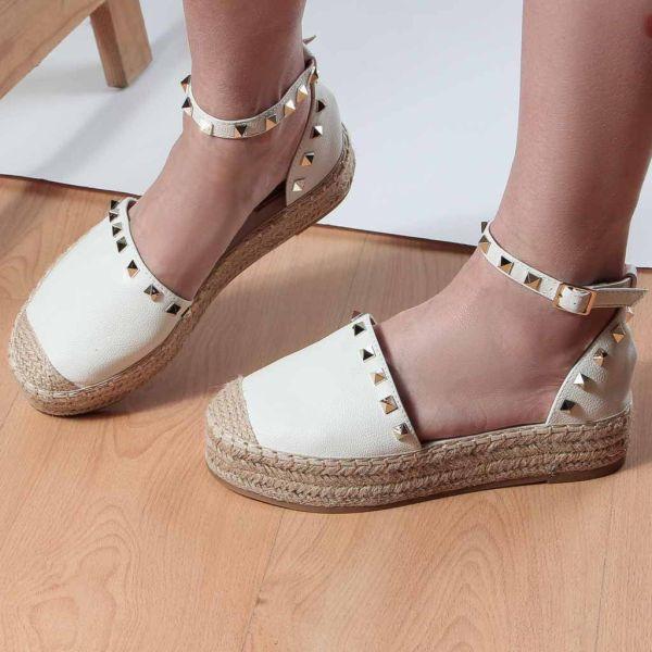 scarpa donna espadrillas