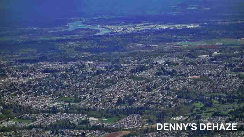Denny's Dehaze