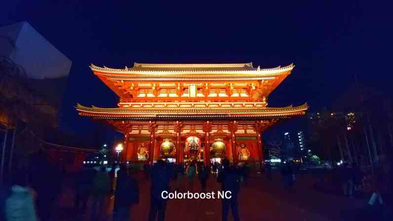 Colorboost NC