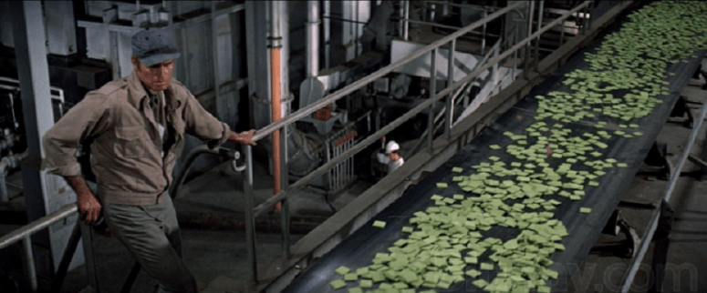 Why Soylent Green is More Relevant Now Than Ever | Den of Geek