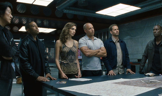 A few words about Fast & Furious 6's post-credits sequence | Den of Geek