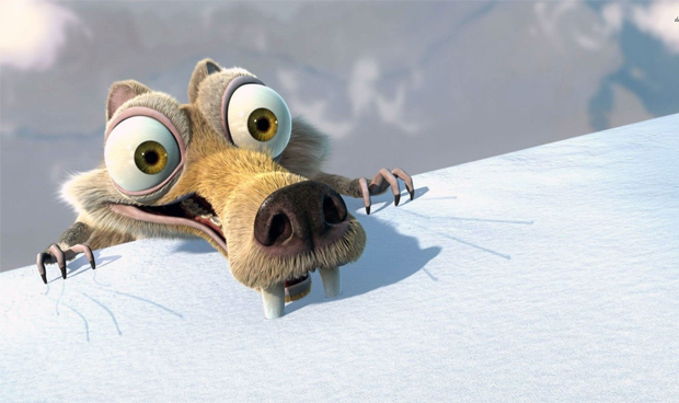 The Ice Age Movies and the Story of Scrat | Den of Geek