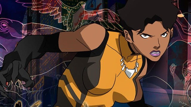 Vixen is a DC character we want to see in 'Injustice 3'