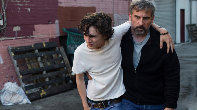 Beautiful Boy review: fathers and sons in times of strife | Den of ...