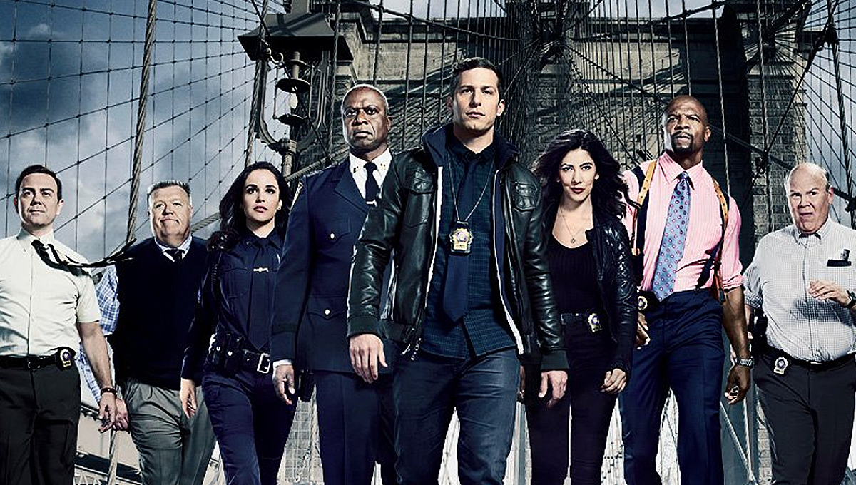 Brooklyn Nine-Nine Season 7 Episode 9 Return Date, Trailer, and ...