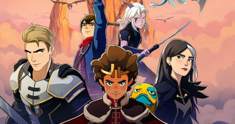 The Dragon Prince Season 3 Review (Spoiler Free) | Den of Geek
