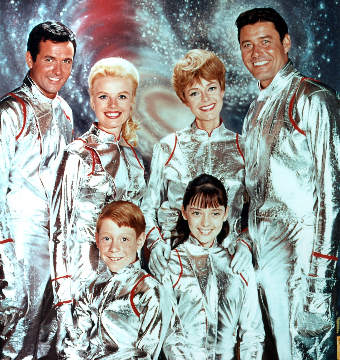 Lost In Space Why The Third Time S The Charm