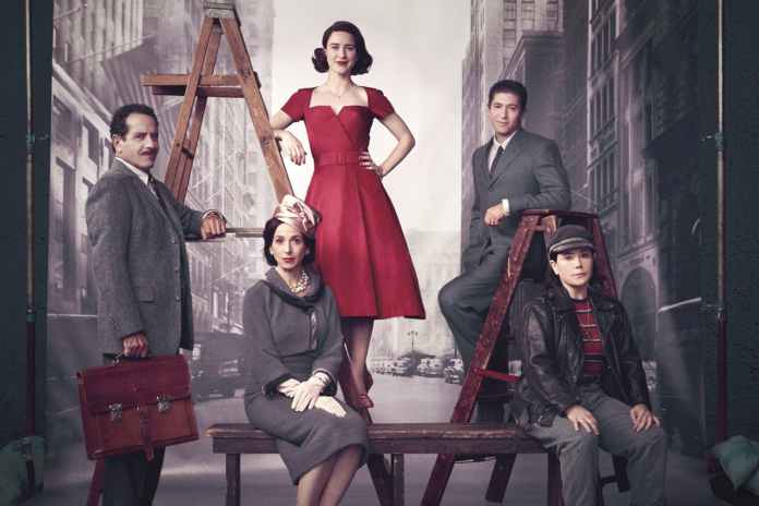 The Marvelous Mrs. Maisel Season 4 Confirmed | Den of Geek