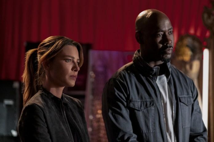Lucifer Season 5 Episode 5 Review: Detective Amenadiel - Den of Geek