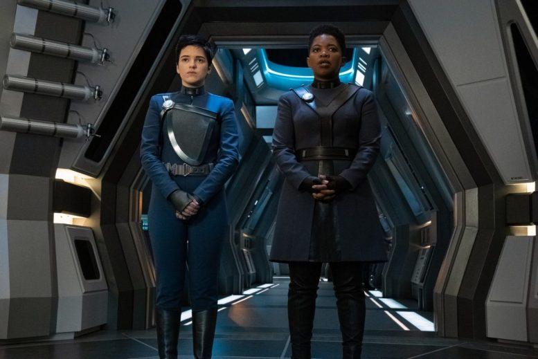 Star Trek: Discovery Season 3 Episode 3 Easter Eggs & References | Den of Geek
