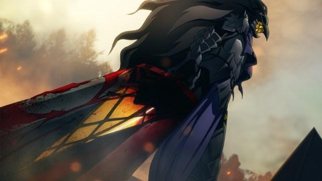 Castlevania Season 4 Ending Explained - Den of Geek