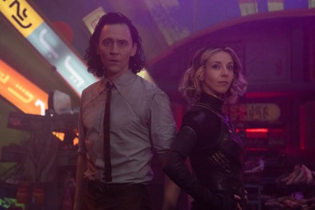Marvel's Loki Episode 3: MCU Easter Eggs and References - Den of Geek