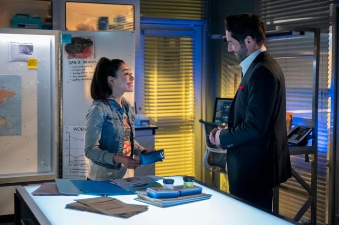 Lucifer Season 6 Episode 9 Review: Goodbye, Lucifer - Den of Geek