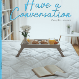 Have A Conversation: A Couples Journal